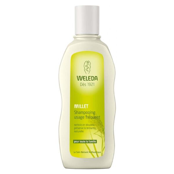 Weleda Millet Shampooing 190ml