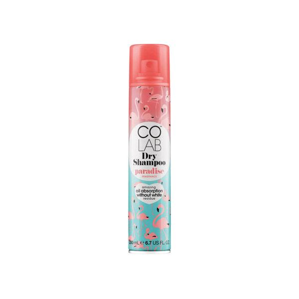 Colab Shampooing Sec Paradise Noix de Coco 200ml