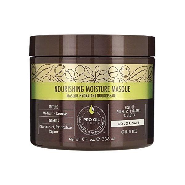 Macadamia Masque Hydratant Nourrissant 236ml