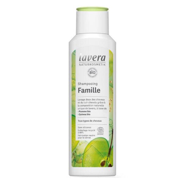 Lavera Shampoing Famille Bio 250ml