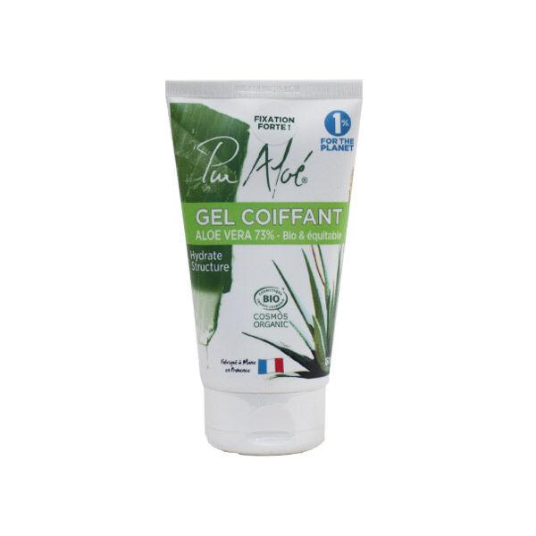 Pur Aloé Gel Coiffant Aloe Vera 73% 150ml