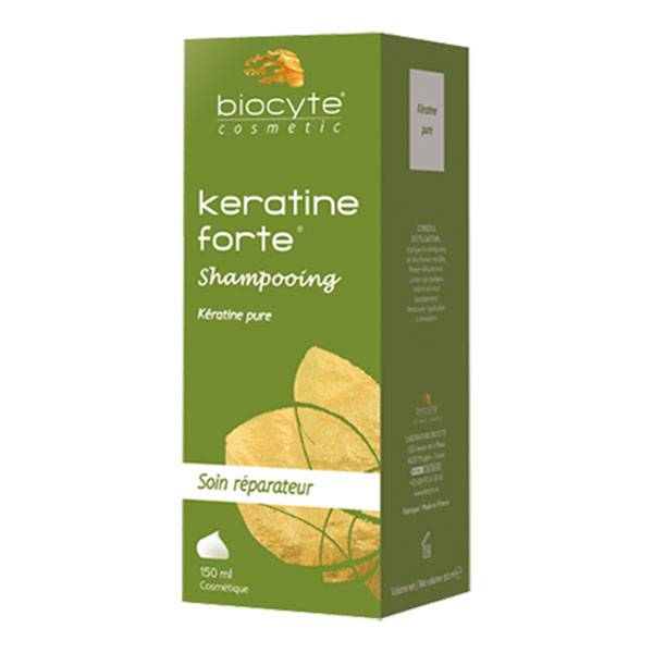 Biocyte Keratine Forte Shampooing 200ml