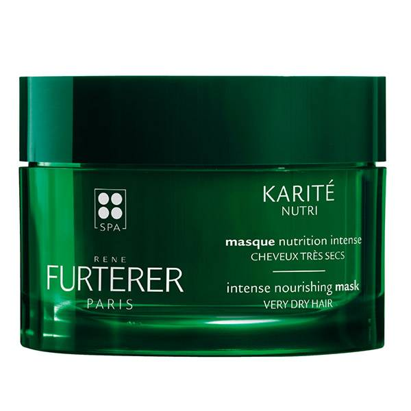 René Furterer Karité Nutri Masque Nutrition Intense 200ml
