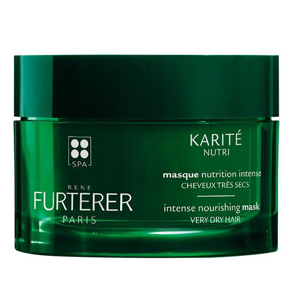 René Furterer Karité Nutri Masque Nutrition Intense 200ml