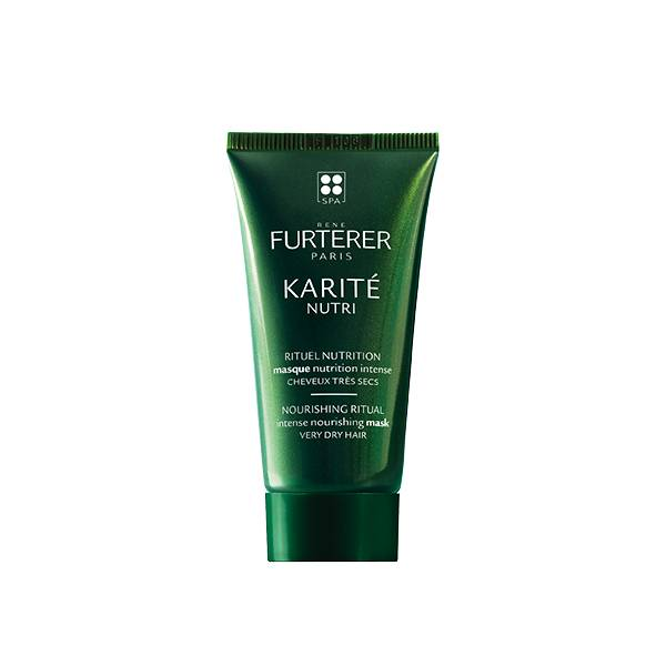 René Furterer Karité Nutri Masque Nutrition Intense 30ml