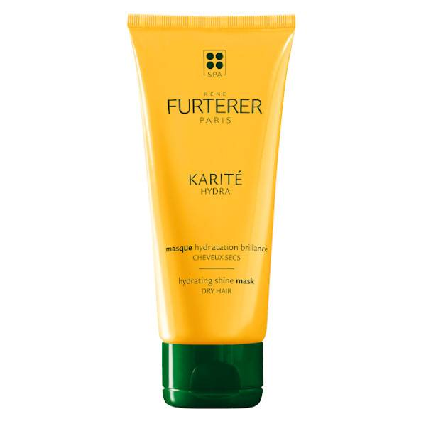 René Furterer Karité Hydra Masque Hydratation Brillance 100ml