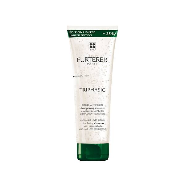 René Furterer Triphasic Shampooing Stimulant 250ml