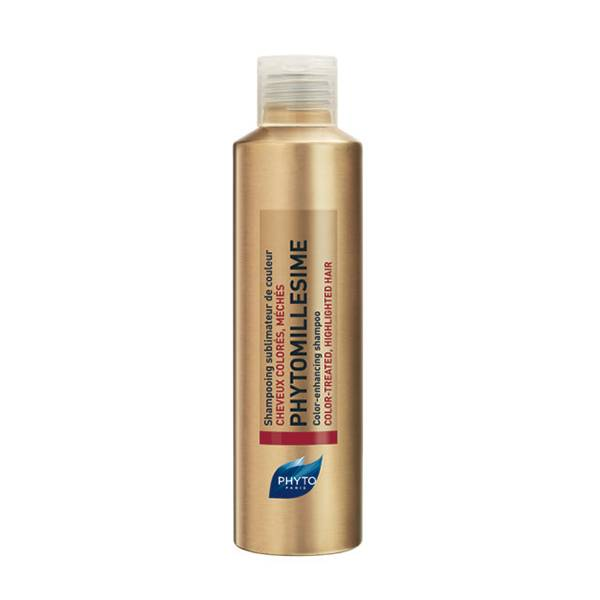 Phyto Phytomillesime Shampooing Cheveux Colorés 200ml
