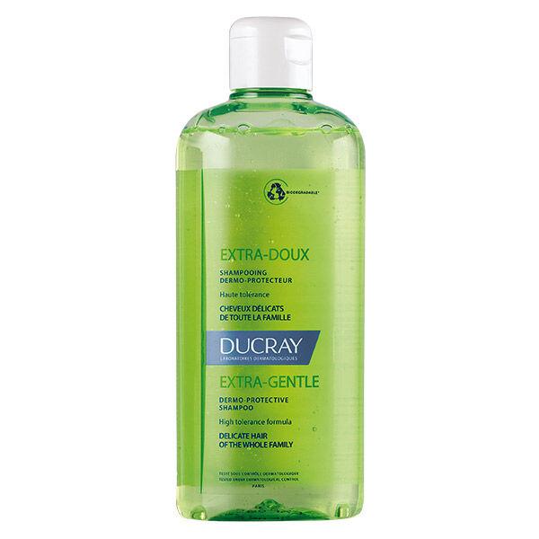 Ducray Extra Doux Shampooing 400ml