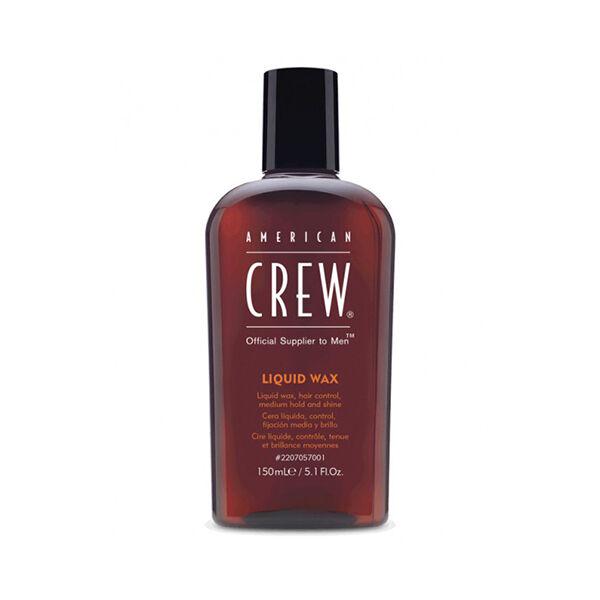 American Crew Classic Cire Liquide Coiffante et Brillance 150ml