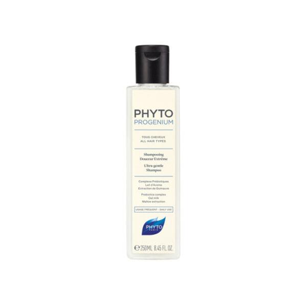 Phyto Phytoprogenium Shampooing Douceur Extrême 250ml
