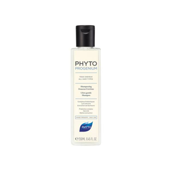 Phyto Phytoprogenium Shampooing Douceur Extrême 250ml