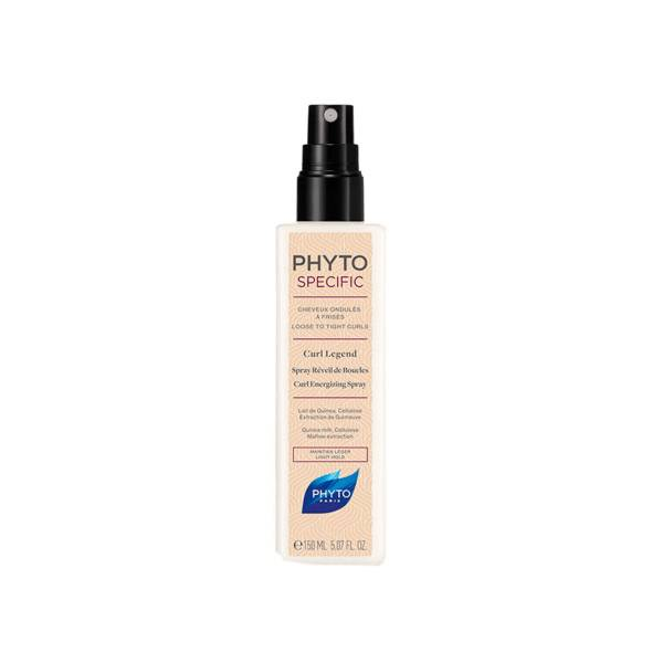 Phyto Phytospecific Curl Legend Spray Réveil de Boucles 150ml