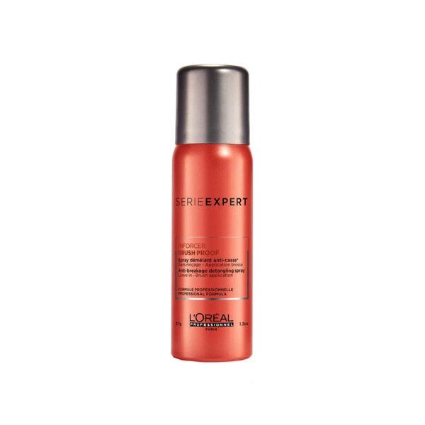 L'Oréal Serie Expert Renforcer Brush Proof Spray Démêlant Anti-Casse 75ml