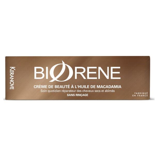 Biorene Crème de Beaute à l'Huile de Macadamia 25ml