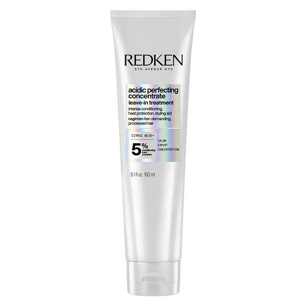 Redken Acidic Bonding Concentrate Soin Sans Rinçage Réparateur 150ml