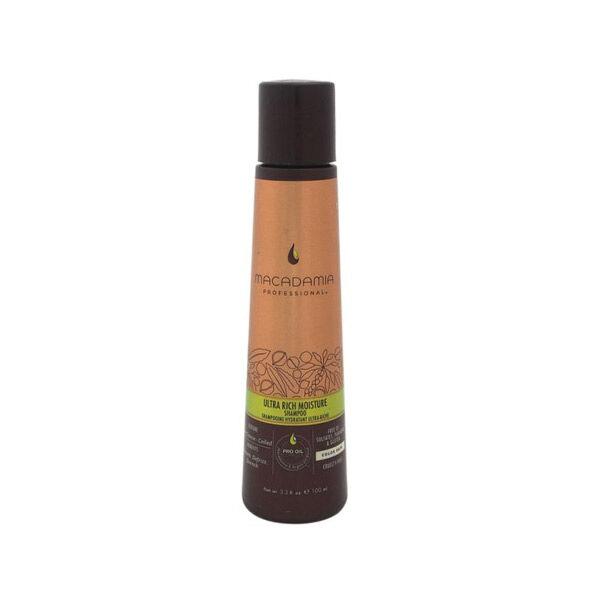 Macadamia Shampooing Hydratant Ultra Riche 100ml