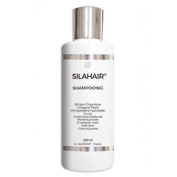 Santé Silice Silahair Shampooing 200ml