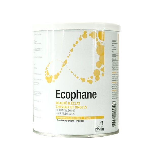 Bailleul Biorga Ecophane Beauté & Eclat Cheveux et Ongles 318g