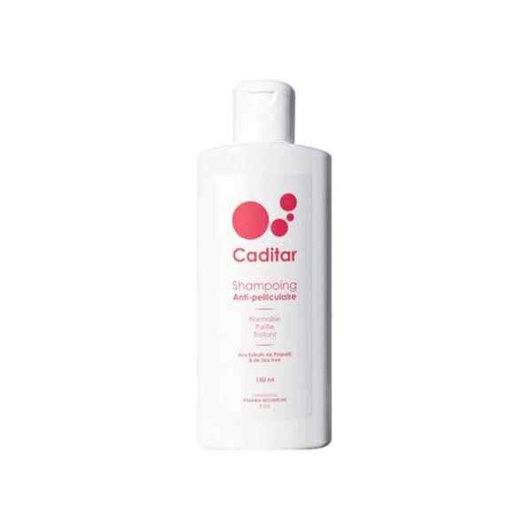 Bio-Recherche Caditar Shampooing Anti-Pelliculaire 150ml