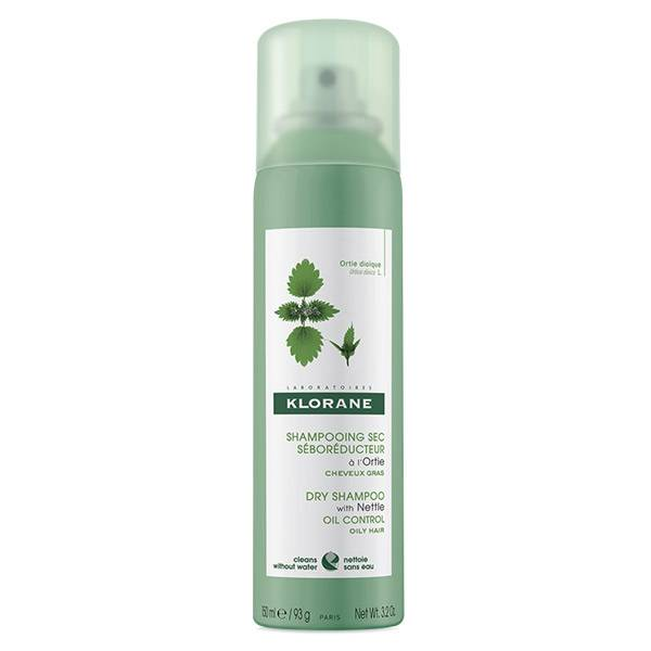Klorane Shampooing Sec Ortie Spray 150ml