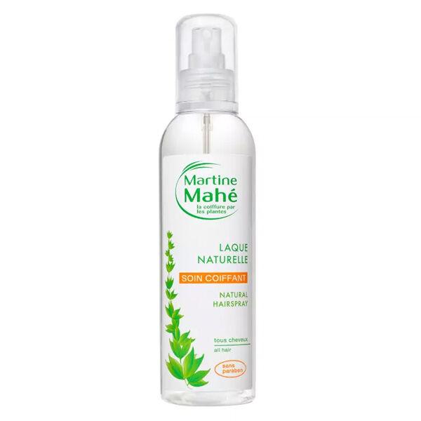 Martine Mahé Soin Coiffant Laque Naturelle 200ml