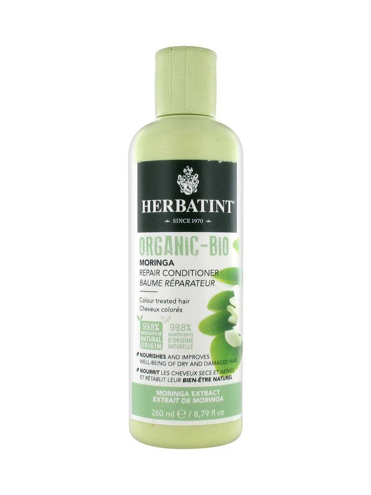 Herbatint Soin Baume Réparateur Moringa 260ml