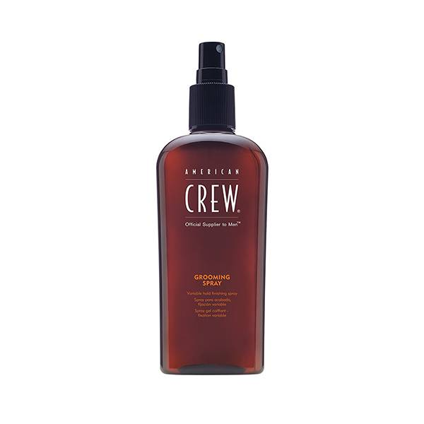 American Crew Classic Gel Coiffant Fixation Souple 250ml