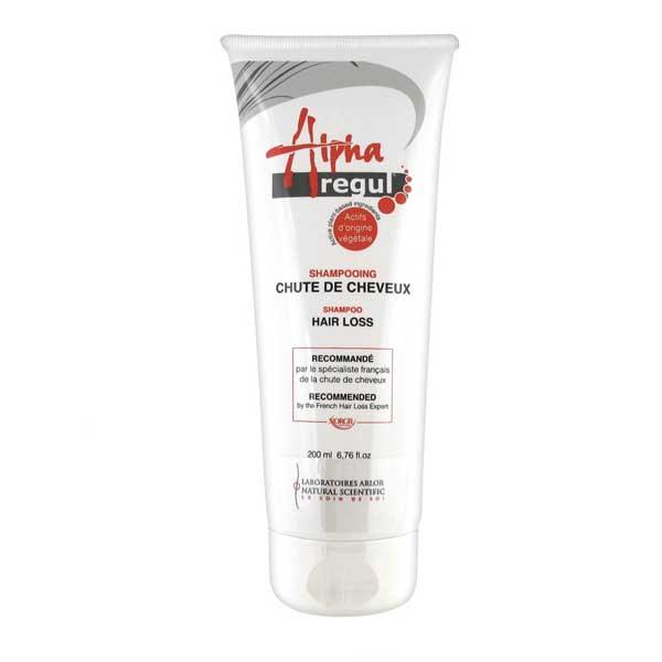 Arlor Alpharegul Shampooing Chute Cheveux 200ml