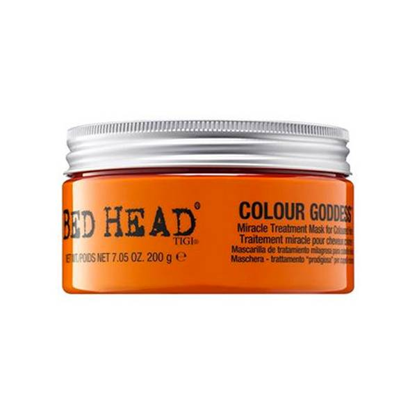 TIGI Bed Head Traitement Miracle Cheveux Colorés 200g