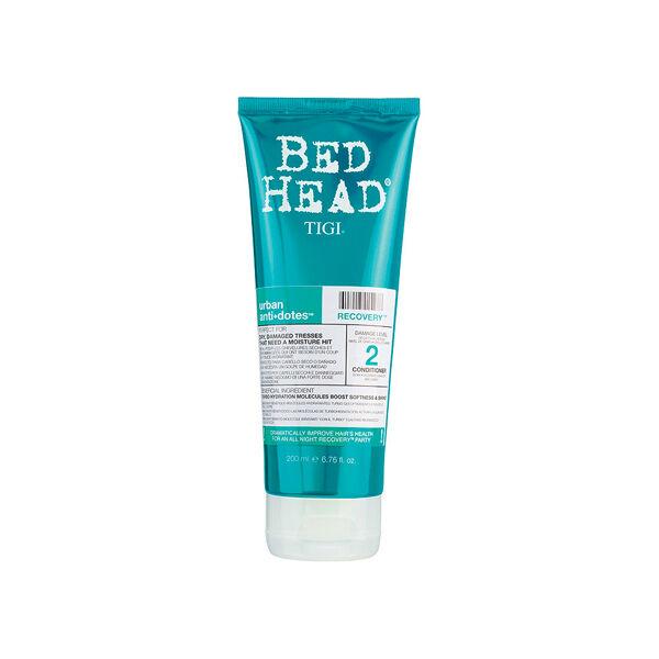 TIGI Bed Head Urban Antidotes Après Shampooing Recovery Cheveux Secs 200ml