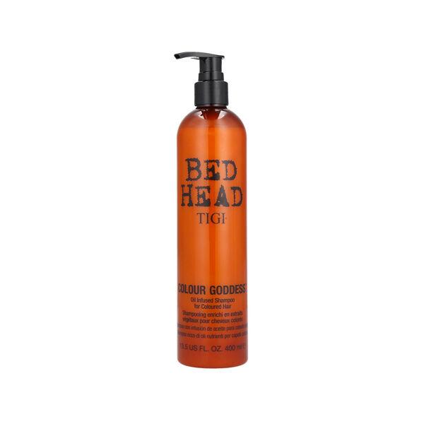 TIGI Bed Head Shampooing Cheveux Colorés 400ml