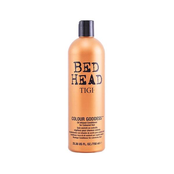 TIGI Bed Head Colour Goddess Après Shampooing Cheveux Colorés 750ml