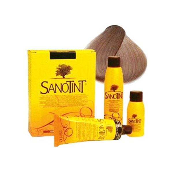 Sanotint Coloration Blond Cendré 15 125ml
