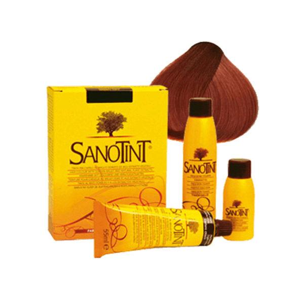 Sanotint Coloration Roux Titien 20 125ml