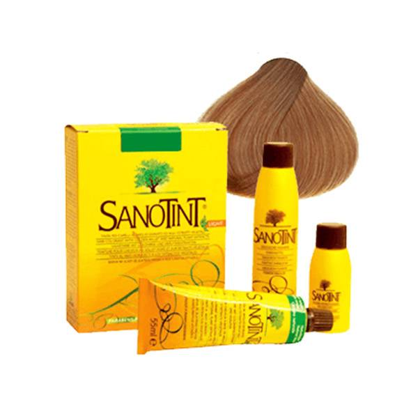 Sanotint Coloration Light Blond Naturel 79 125ml