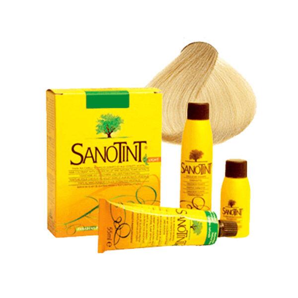 Sanotint Coloration Light Très Blond Doré 87 125ml