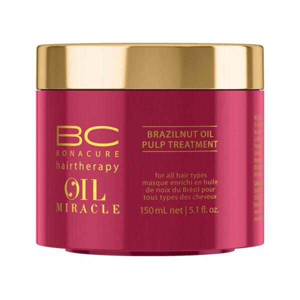 Schwarzkopf Professional BC Oil Miracle Brazilnut Masque 150ml