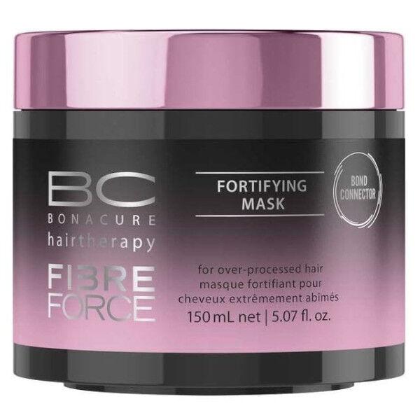 Schwarzkopf Professional BC Fibre Force Masque Fortifiant 150ml
