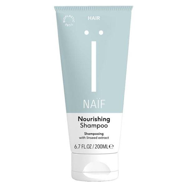 Naïf Grown Ups Shampooing Nourrissant 200ml