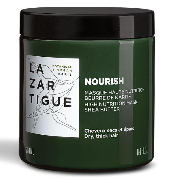 Lazartigue Nourish Masque Haute Nutrition Beurre de Karité 250ml