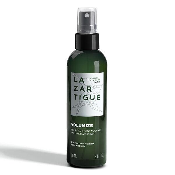 Lazartigue Volumant Spray Coiffant Cheveux Plats et Mous 100ml