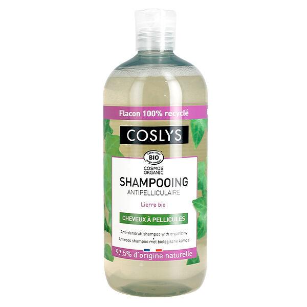 Coslys Shampooing Antipelliculaire Bio 500ml