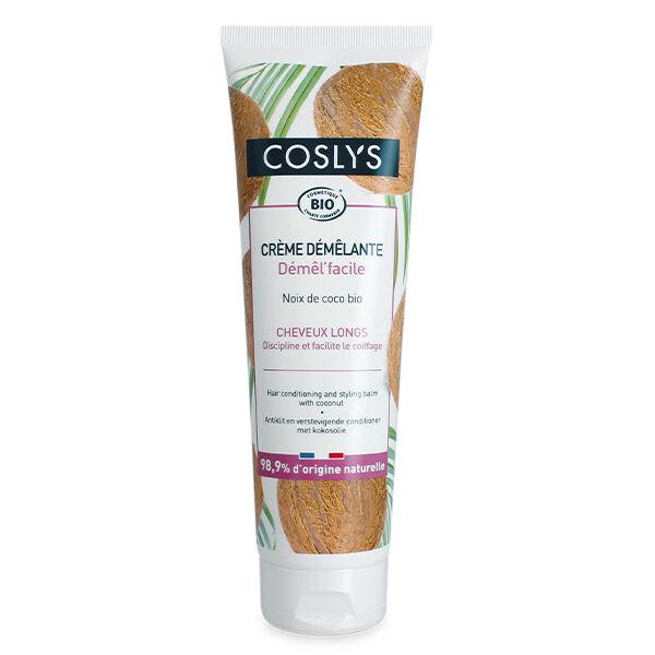 Coslys Crème Démêlante Bio 250ml