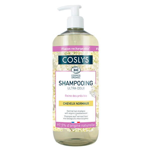 Coslys Shampooing Ultra-Doux Bio 1L