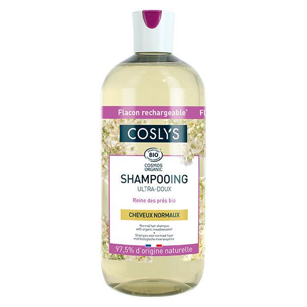Coslys Shampooing Ultra-Doux Bio 500ml