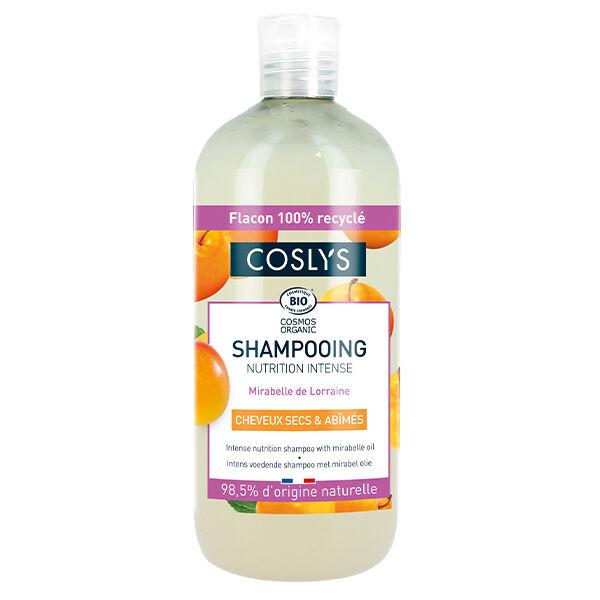 Coslys Shampooing Nutrition Intense Bio 500ml
