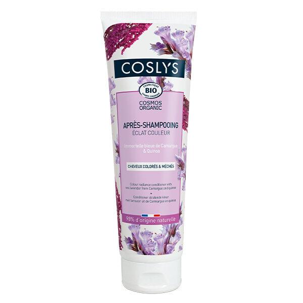 Coslys Après-Shampooing Éclat Couleur Bio 250ml