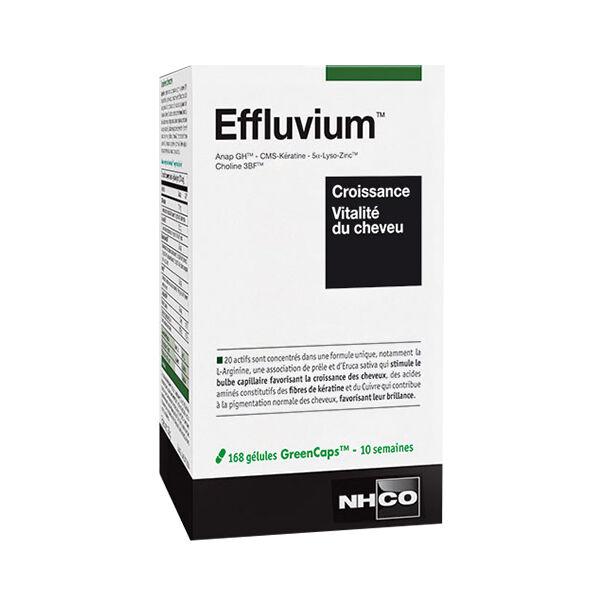 Nhco Effluvium Croissance et Vitalité du Cheveu 168 gélules