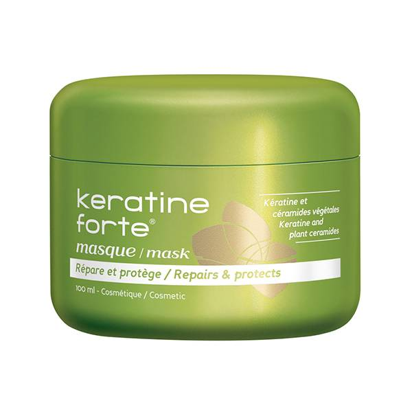 Biocyte Keratine Forte Masque 100ml